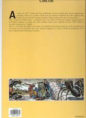 Les eaux de Mortelune t.7 ; la guerre des dieux - 4ème de couverture - Format classique
