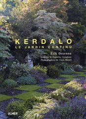 Kerdalo ; le jardin continu - Intérieur - Format classique