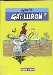 Gai-luron t.7 - Couverture - Format classique
