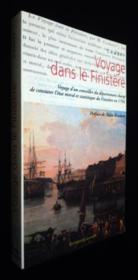 Voyage Dans Le Finistere - Couverture - Format classique