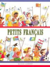 Petits français - Couverture - Format classique