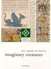 Imaginary creatures /anglais - Couverture - Format classique