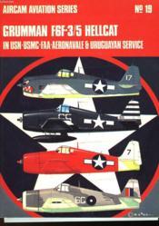 Aircam Aviation Series No.19 - Couverture - Format classique