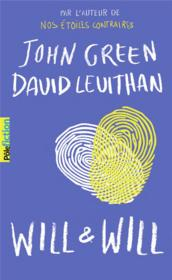 Will & Will  - John Green - David Levithan