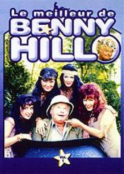 Le Meilleur de Benny Hill - Vol. 1 affiche