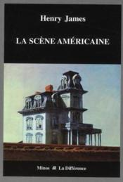 La scène américaine - Couverture - Format classique