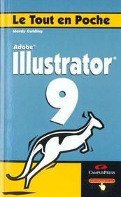 Le Tout En Poche Illustrator 9 - Intérieur - Format classique
