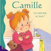Camille ne veut pas se laver - Intérieur - Format classique