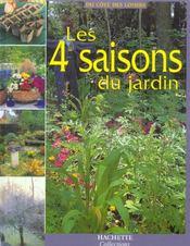 Les 4 Saisons Du Jardin - Intérieur - Format classique