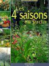 Les 4 Saisons Du Jardin - Couverture - Format classique
