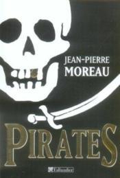 Pirates - Couverture - Format classique