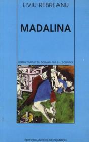 Madalina - Couverture - Format classique