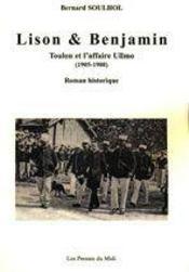 Lison Et Benjamin - Intérieur - Format classique