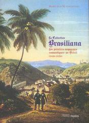 La Collection Brasiliana - Intérieur - Format classique
