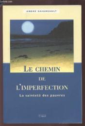 Chemin De L'Imperfection - Couverture - Format classique