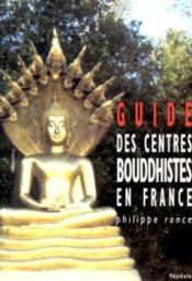 Guide des centres bouddhistes en france - Couverture - Format classique