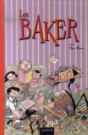Les baker - Intérieur - Format classique