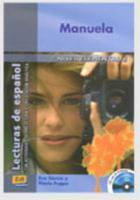 Manuela Libro Cd - Couverture - Format classique