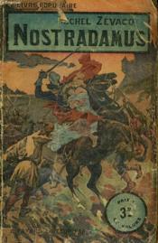 Nostradamus. Volume 1. Collection Le Livre Populaire N° 45. - Couverture - Format classique
