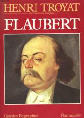 Flaubert. - Couverture - Format classique