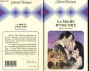 La Magie D'Une Voix - Fairwinds - Couverture - Format classique