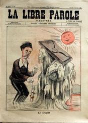 Libre Parole Illustree (La) N°80 du 19/01/1895 - Couverture - Format classique