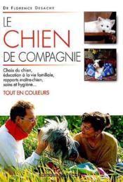 Le Chien De Compagnie - Couverture - Format classique