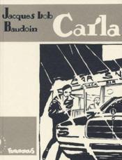 Carla - Couverture - Format classique
