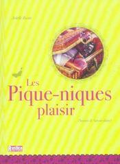 Pique Niques Plaisir - Intérieur - Format classique