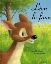 Leon Le Faon - Intérieur - Format classique