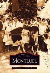 Montluel - Couverture - Format classique