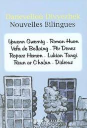 Danevellou Divyezhek Nouvelles Bilingues - Couverture - Format classique