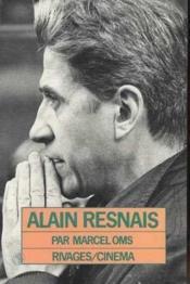Alain resnais - Couverture - Format classique