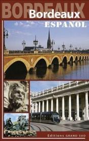 Bordeaux guía de visita - Couverture - Format classique