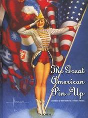 Mi-Great American Pin-Up - Intérieur - Format classique