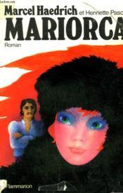 Mariorca. - Couverture - Format classique