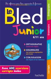 Vente  BLED ; bled junior  - Daniel Berlion
