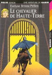 Le Chevalier De Haute-Terre - Intérieur - Format classique