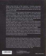 De L'Afrique A L'Orient L'Egypte Des Pharaons Et Son Role Historique (1800-330 Avant Notre Ere) - 4ème de couverture - Format classique