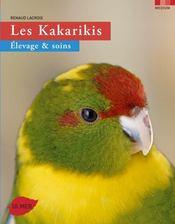 Les kakarikis - Intérieur - Format classique