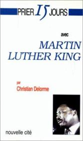 Martin Luther King - Couverture - Format classique