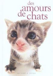 Amours De Chats - Intérieur - Format classique