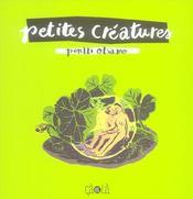 Petites Creatures - Intérieur - Format classique