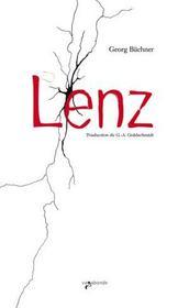 Lentz suivi de Fantaisie reproductive et Herr L. - Intérieur - Format classique
