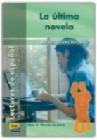 La Ultima Novela Libro Cd - Couverture - Format classique