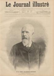 Journal Illustre (Le) N°5 du 03/02/1895 - Couverture - Format classique