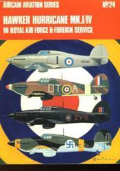 Aircam Aviation Series N°24 - Couverture - Format classique