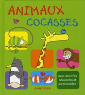 Animaux cocasses  - Znu