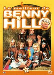 Le Meilleur de Benny Hill - Vol. 2 affiche