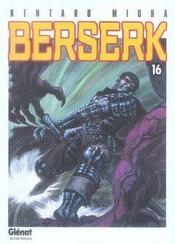 Berserk t.16 - Intérieur - Format classique